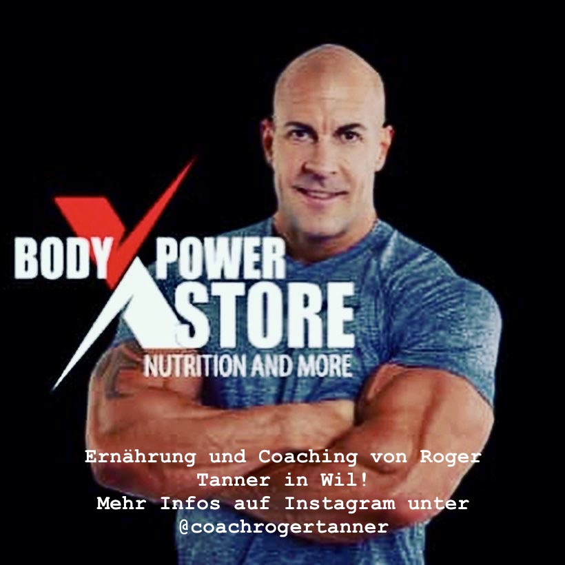 Body Power Store